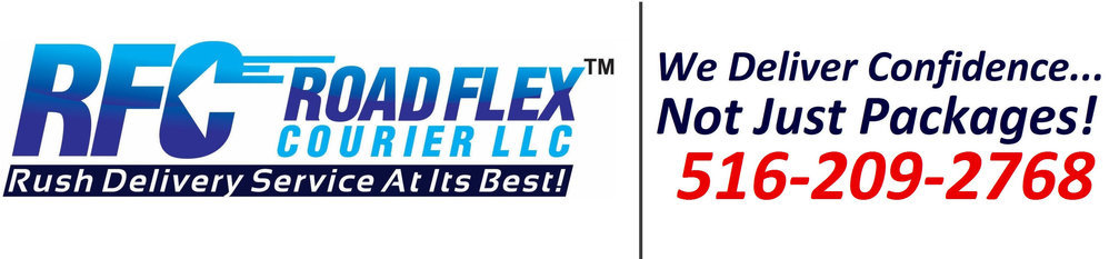 Road Flex Delivery Services cover