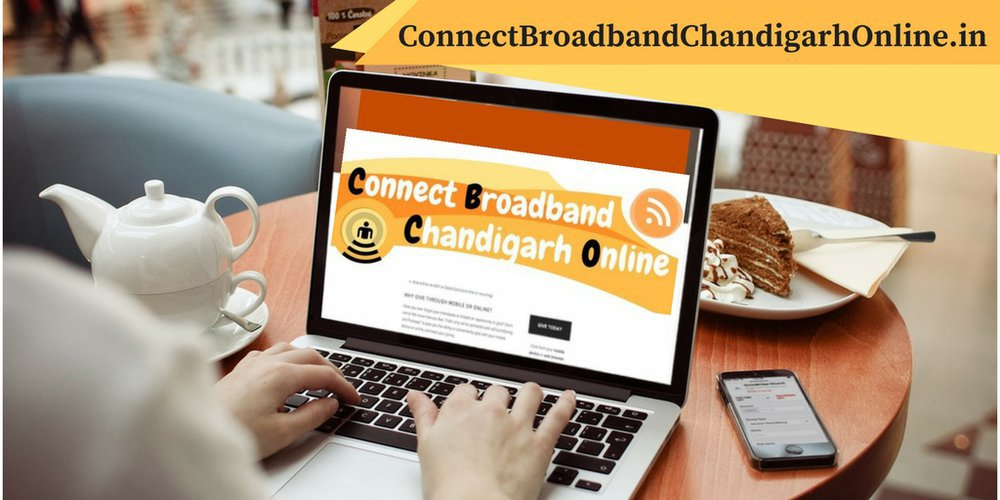 Connect Broadband Connection in Chandigarh-  cover