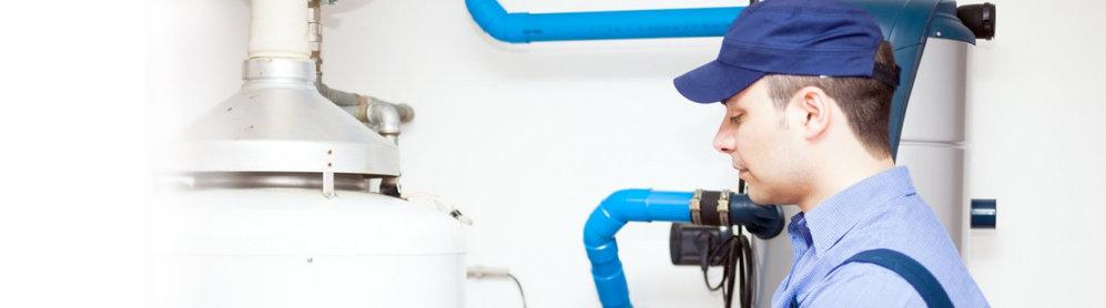 Heating Service & Repair cover