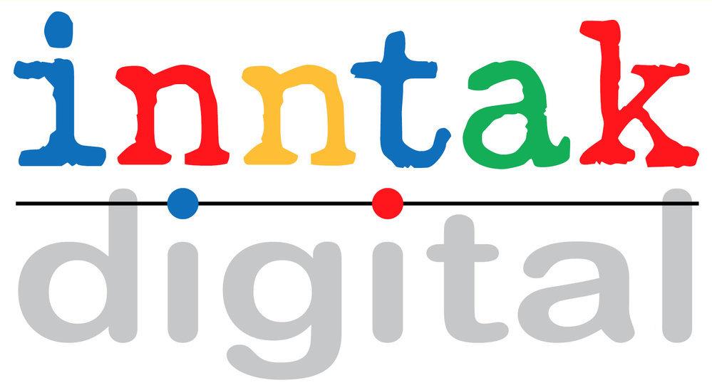Inntak Digital cover
