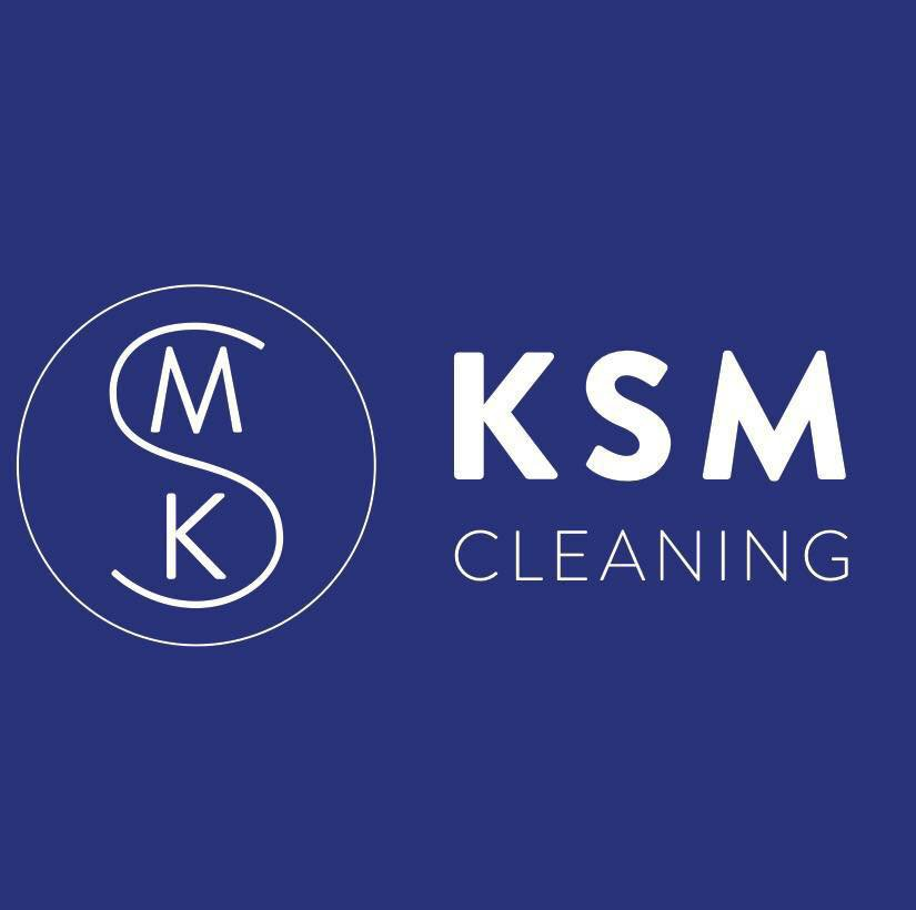 KSM Cleaning Services cover