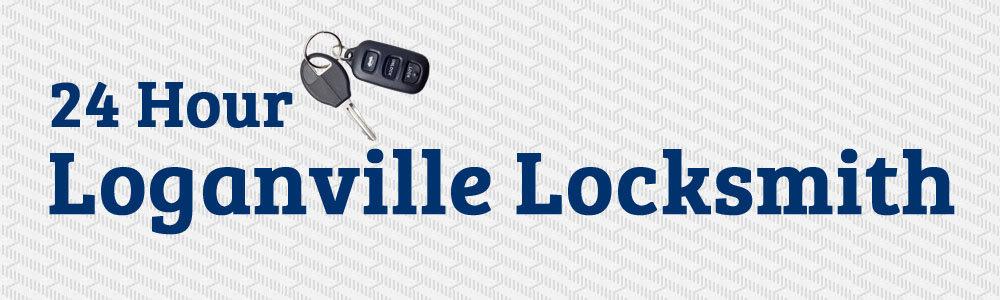 24 Hour Loganville Locksmith cover
