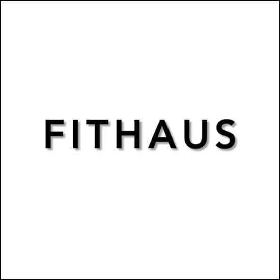 FITHAUS cover