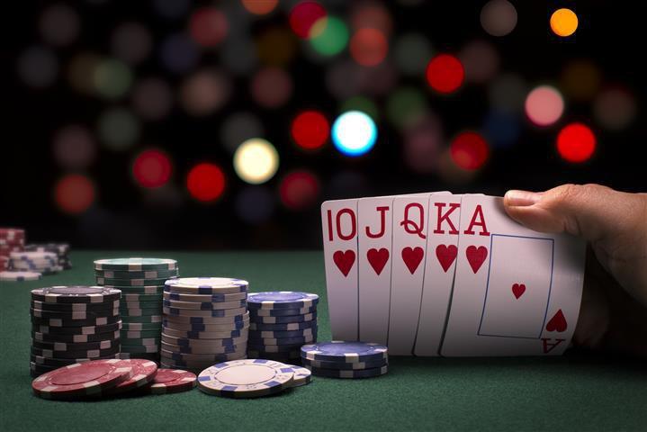 3 Princess Hotel Poker Gratis Online cover