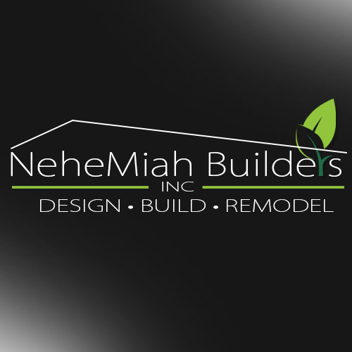 NeheMiah Builders Inc cover