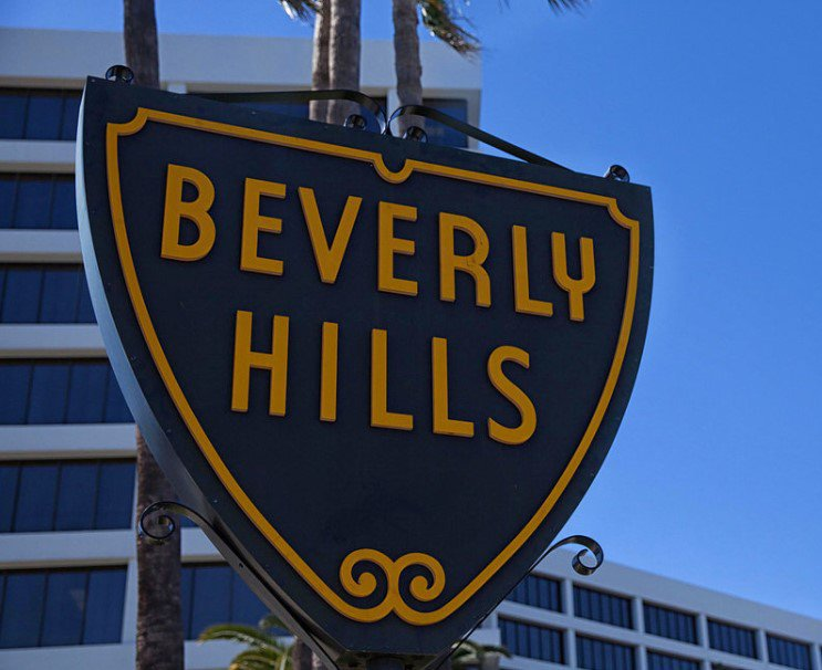 Real Estate Agents Beverly Hills Ca Matthew Greenberg cover