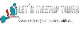Let's Meetup Tours cover