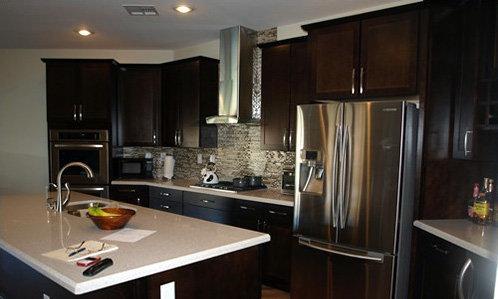 Scottsdale Kitchen & Bathroom Remodeling cover