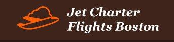Boston Private Jet Charter Flights cover