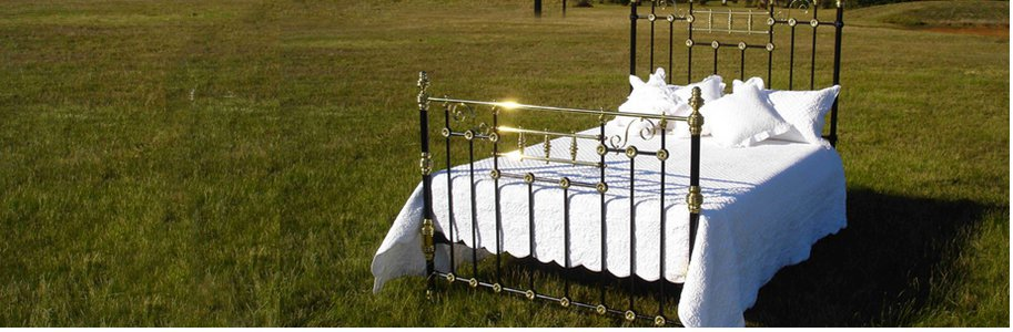Antique Bed Specialists cover