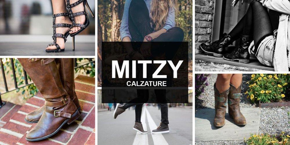 Mitzy Calzature cover