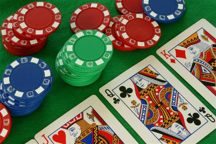 Sea Group Resorts Poker Online cover