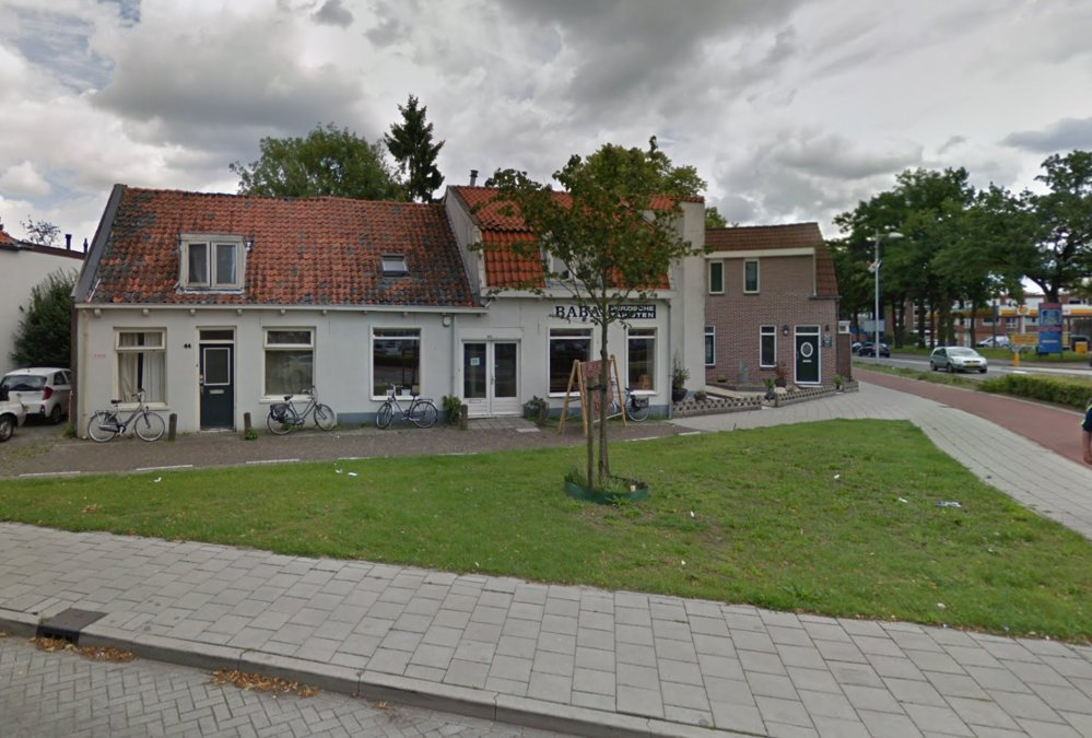Vapeshop Amersfoort cover