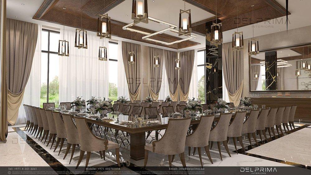 Delprima Interiors - Interior Design company cover