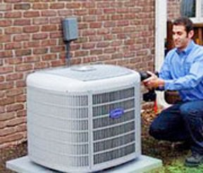 HVAC Air Conditioner Repair & Installation cover