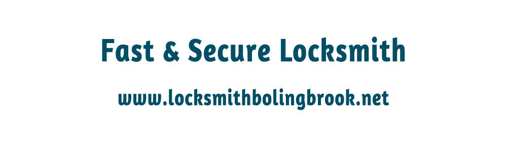 Fast & Secure Locksmith cover