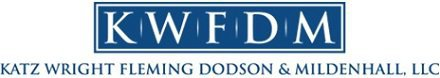 Katz Wright Fleming Dodson & Mildenhall LLC cover