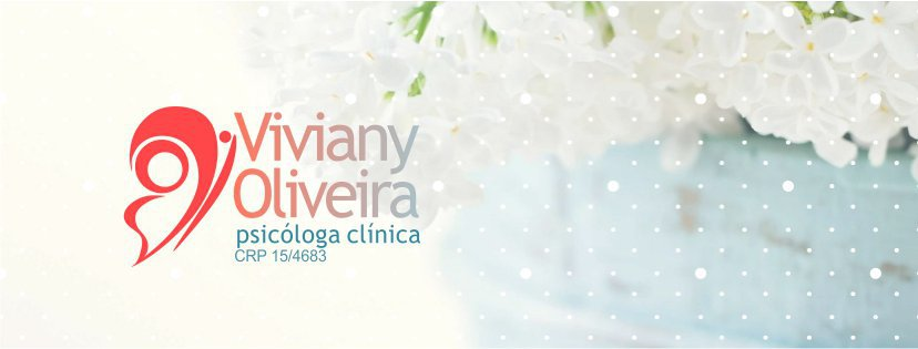 Psicóloga Viviany Oliveira  cover