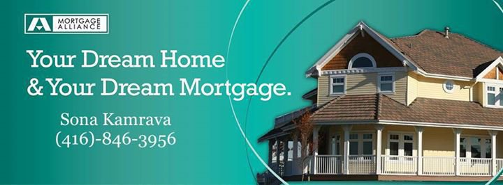 Mortgage Alliance Accumetrix -Sona Kamrava cover