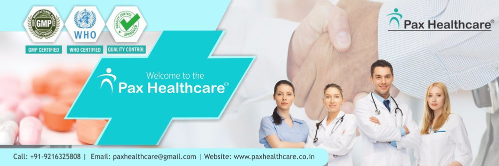 Pax Healthcare cover