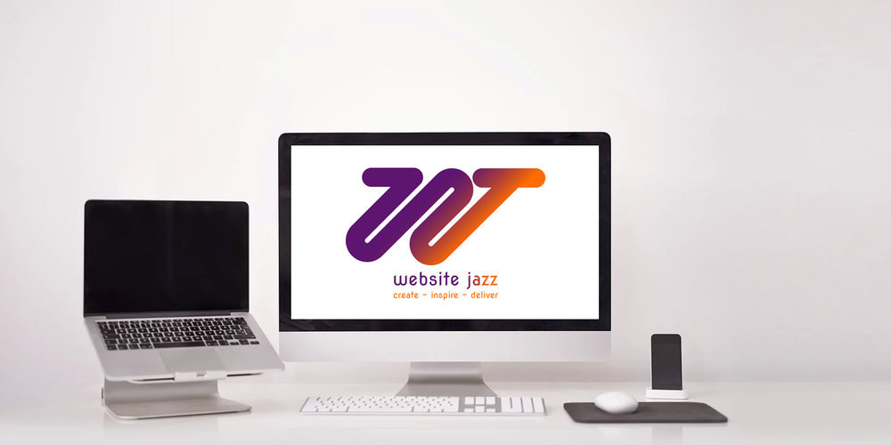 Website JAZZ: Web Design Newcastle (TOP RATED) cover