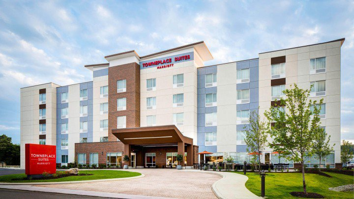 TownePlace Suites by Marriott Cookeville cover