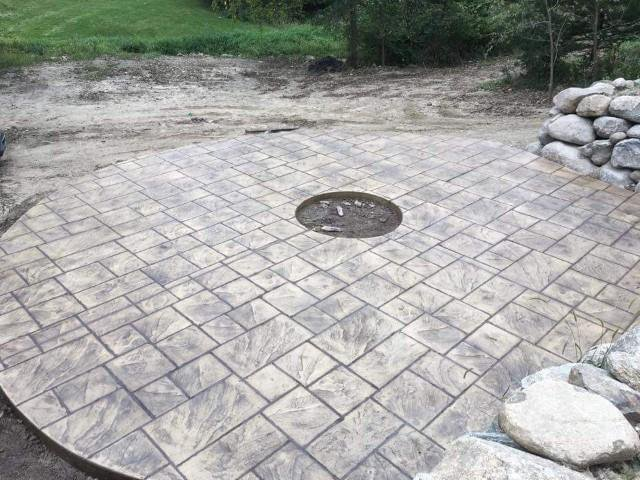 Local Concrete Experts cover