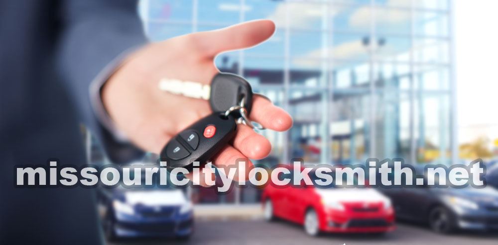 Missouri City Locksmith cover