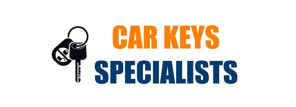 Car Keys Specialists cover