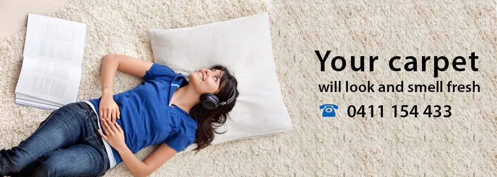 CRG Carpet Cleaning Adelaide cover