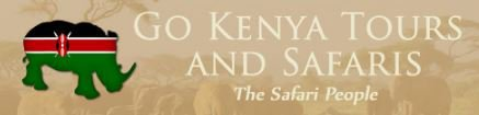 Go Kenya Tours and Safari cover