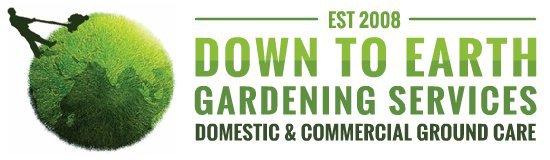 Down To Earth Garden Services cover
