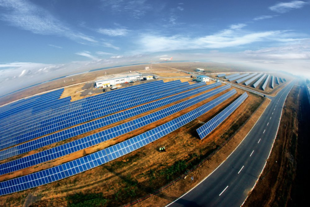 Enerparc Energy Private Limited | Top Solar Companies in India cover
