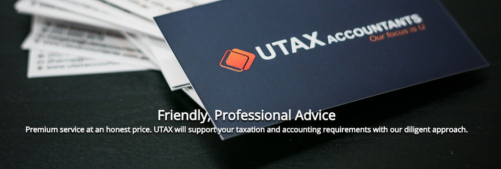 Utax Accountants cover