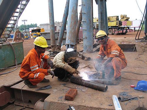 Fluxo - Oilfield Equipment Manufacturer India cover