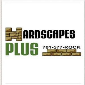 Hardscapes Plus cover