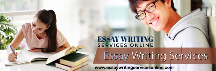 Essay Writing Services Online cover