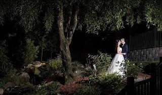 NJ Wedding Photography cover