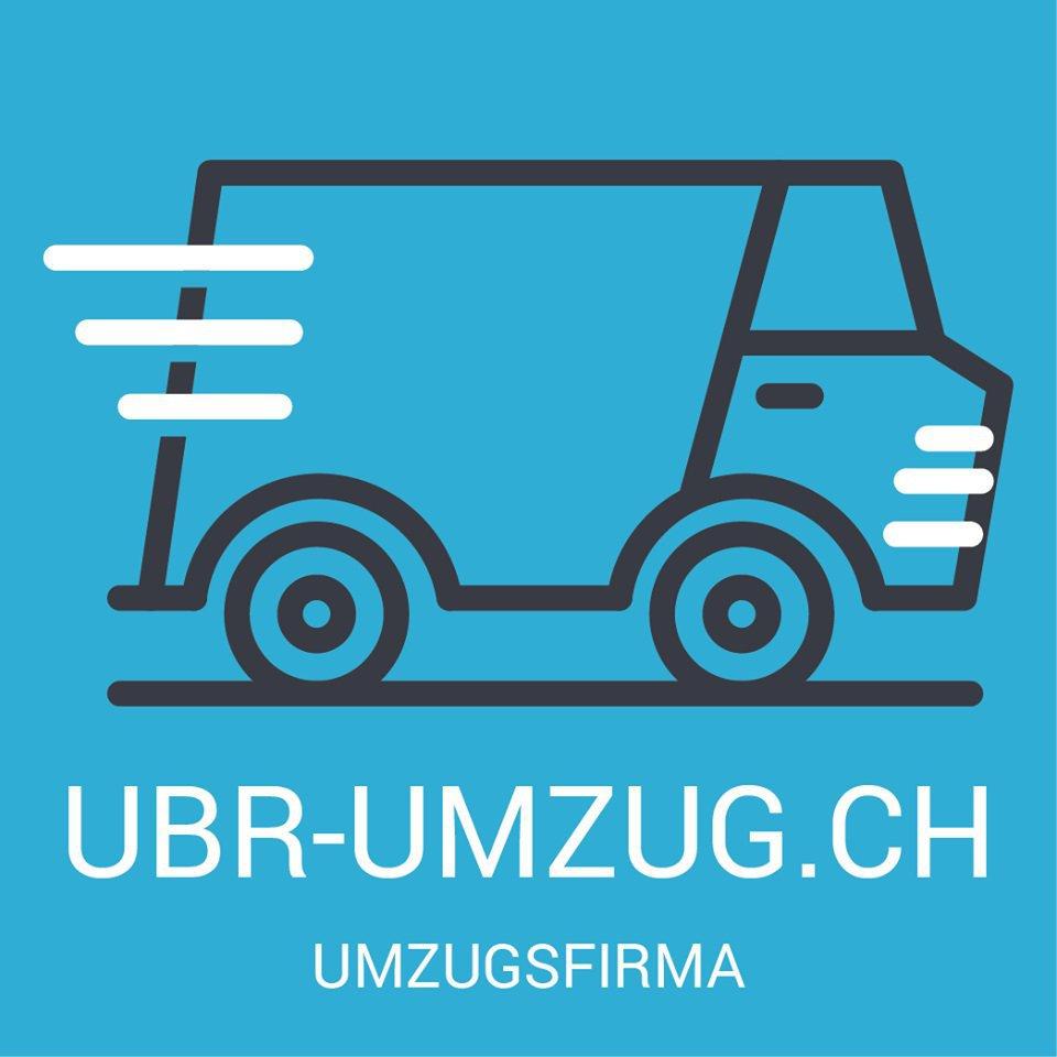 UBR UMZUG Zürich cover