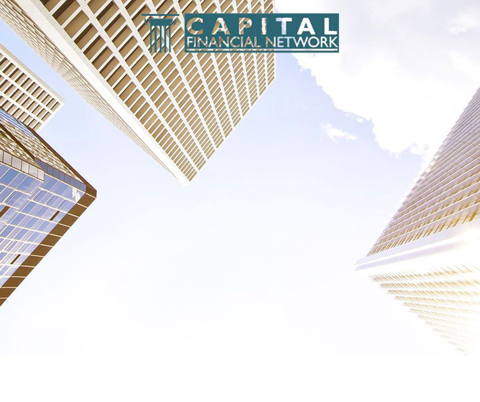 Capital Financial Network cover