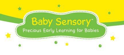 Baby Sensory cover