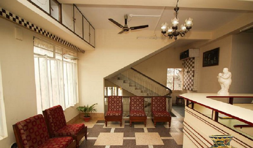 Hotel Vishal cover