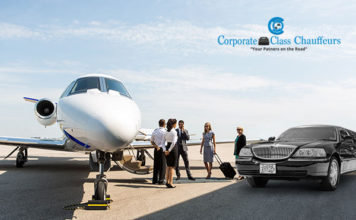 Corpclass Limousine And Car Rental cover