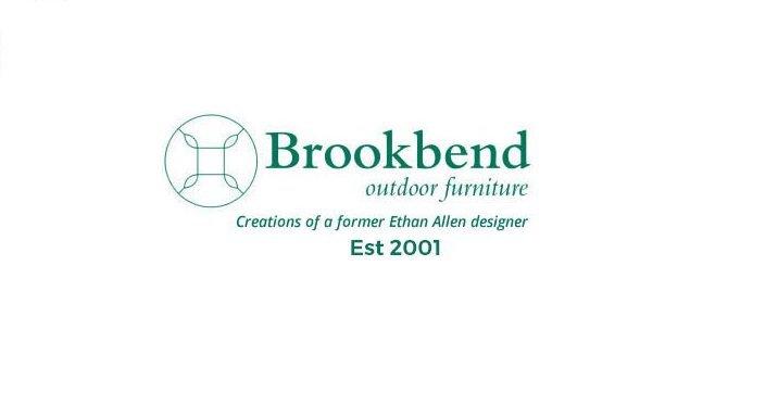 Brookbend Outdoor Furniture cover