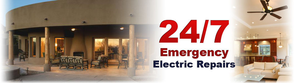 Your Cave Creek Electrician Electrical Contractor cover