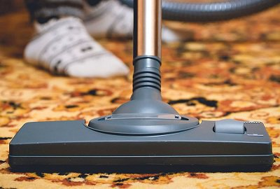 House Carpet & Rug Cleaning cover