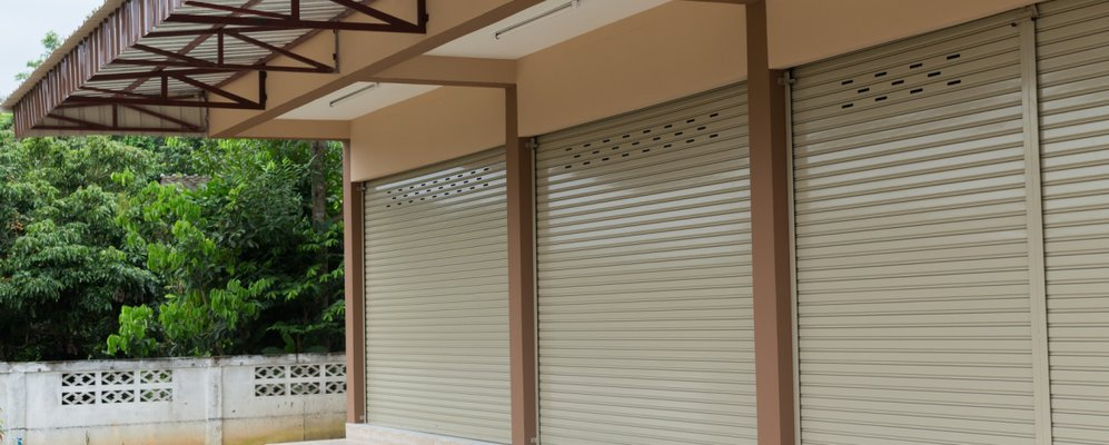 Adelaide Roller Doors Repair and Replacement cover
