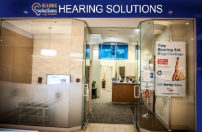 HearingSolution cover