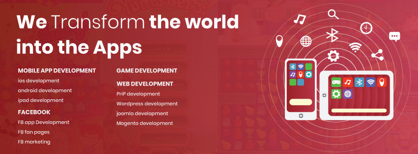 Window Apps Development agency USA cover