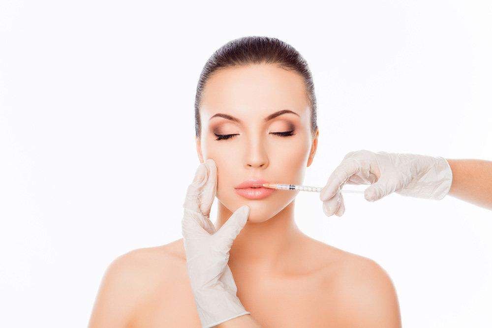 Toronto Botox Clinic cover